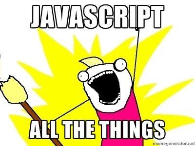 Javascript-AllTheThings