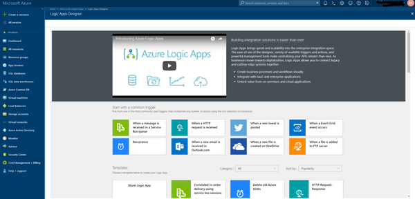 Azure Logic App and passing multi-value parameters to a Stored Procedure
